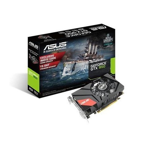 Geforce Gtx950 2GB Mini