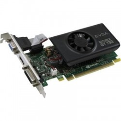 Geforce Gt730 2GB Gddr5 Lp
