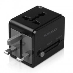 Portable Universal Power Plug