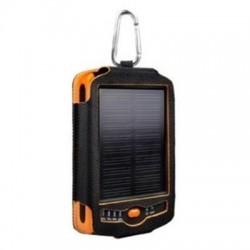 6000 Mha Solar Battery